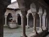 Monestir de Santa Maria de Lluçà